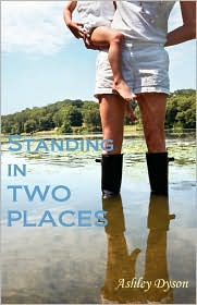 Standing in two places