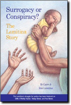 Surrogacy or Conspiracy