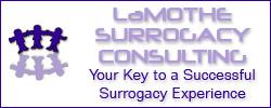 LaMothe Surrogacy Consultants