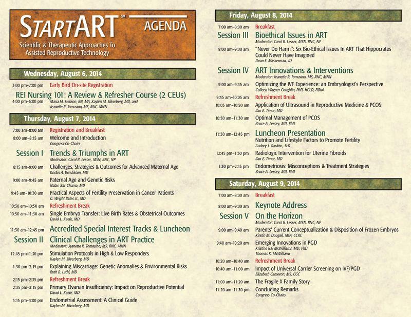 StartArt 2014