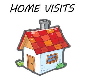 LS Home Visit