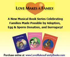 BookLove makes a family grow