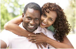 Feinman happy-american-malawian-couple