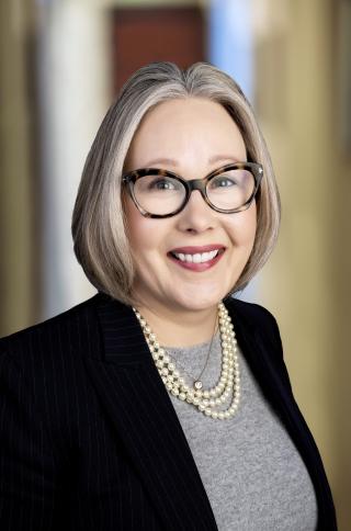 Denise Steel